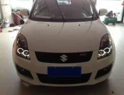 Фары(Тюнинг Комплект) Suzuki Swift (ZC) 2004 - 2010.