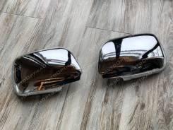 Накладка на зеркало. Toyota Kluger V, ACU20W, ACU25W, MCU20W, MCU25W