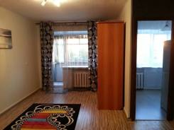 1-комнатная, улица Баумана 47. Эльмаш, частное лицо, 30,0кв.м.