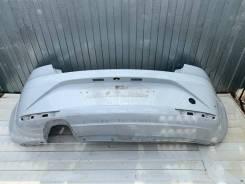 Seat Leon (1P1) Бампер задний