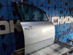 Дверь передняя правая на Toyota Ipsum ACM26