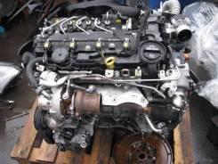 Двигатель B16DTH Opel Astra 1.6 с навесным наличие