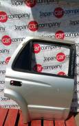 Дверь задняя правая Toyota 4 Runner/Hilux Surf 1995-2002