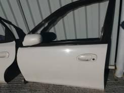 Дверь передняя левая Mazda Familia Bhalp