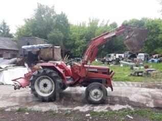 Shibaura. Трактор , 40,00л.с.
