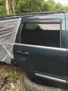 Продам задние двери на Jeep Grand Cherokee
