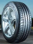 Michelin Pilot Sport 4 SUV, 275/45 R21 Y