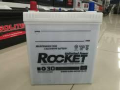 Rocket. 40А.ч., Прямая (правое), производство Корея