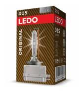 Лампа ксеноновая LEDO D1S 4300К 85410LXO [85410LXO]