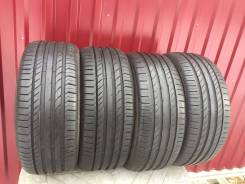 Continental ContiSportContact 5, 205/50 R17 205 50 17