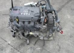 Контрактный двигатель 2NZ-FE 2wd в сборе 55000км