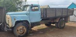 ГАЗ 53. Продам газ 53, 2 500куб. см., 1 500кг., 4x2