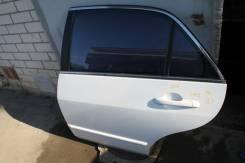 Дверь задняя левая Honda Accord 7 USA CM5