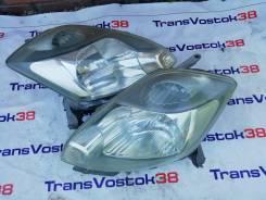 Продам фары пара ксенон Toyota Passo, KGC10, KGC15, QNC в Братске