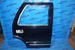 Дверь задняя правая 12470382 Chevrolet Blazer