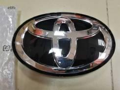 Эмблема решетки. Toyota