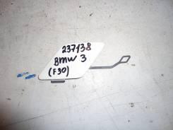 Заглушка заднего бампера [51127301464] для BMW 3 F30/F31/F34/F35
