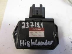 Резистор отопителя [4993002220] для Toyota Highlander U50