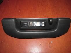 Ручка внутренняя потолочная задняя правая [A16681006549051] для Mercedes-Benz C-class W205 [арт. 237200]