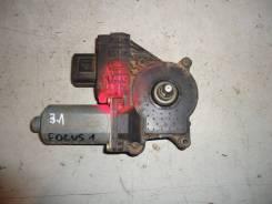 Моторчик стеклоподъемника задний левый [1072968] для Ford Focus I [арт. 237291]