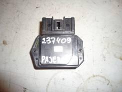 Резистор отопителя [4993002110] для Mitsubishi Pajero IV