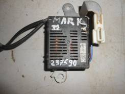 Блок управления обогревом [05307A20M1A] для Toyota Cresta, Toyota Mark II X100 [арт. 237590]