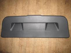 Обшивка крышки багажника [6RU867605] для Volkswagen Polo V