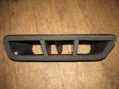 Воздуховод отопителя центральный [6RU815077] для Volkswagen Polo V