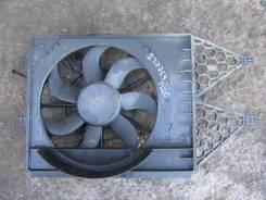 Диффузор вентилятора в сборе [6RU121207B] для Volkswagen Polo V