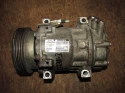 Компрессор кондиционера [2763000Q3G] для Nissan Almera III