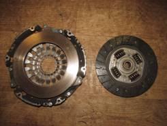 Комплект сцепления [3000100Q2K] для Nissan Almera III [арт. 231898-1]