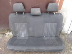 Сиденье заднее для Volkswagen Polo V