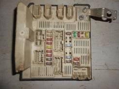 Блок предохранителей [8200481866] для Renault Megane II