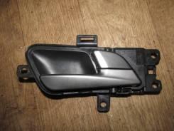 Ручка двери внутренняя задняя правая [83620M0000TRY] для Hyundai Creta