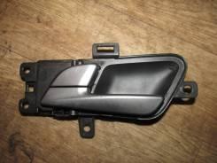 Ручка двери внутренняя задняя левая [83610M0000TRY] для Hyundai Creta