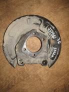 Пыльник тормозного диска задний правый [58390C9100] для Hyundai Creta