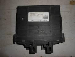 Блок управления АКПП [01N927733CP] для Audi A4 B5, Volkswagen Passat B5