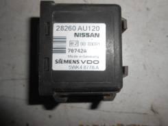 Блок управления камерой [28260AU120] для Nissan Pathfinder III, Nissan Qashqai I, Nissan Qashqai II [арт. 194160-1]