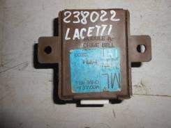 Блок сигнализации (штатной) [95966731] для Chevrolet Lacetti