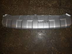 Защита переднего бампера нижняя [3AA807531] для Volkswagen Passat B7 [арт. 238024]