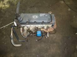 Двигатель [K0AB702100] для Kia Rio I