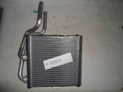 Радиатор отопителя заднего [273251LA0A] для Infiniti QX80, Nissan Patrol VI