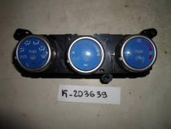 Блок управления климатом [MN123598] для Mitsubishi L200 IV
