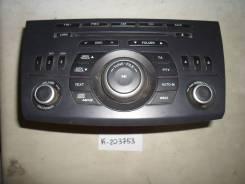 Магнитола [BFH566AR0] для Mazda 3 II