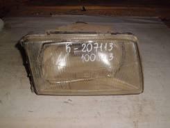 Фара правая [12707200RE] для Audi 100 C3