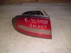 Фонарь задний [0431593L] для Mitsubishi Galant VIII [арт. 207144]