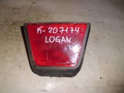 Фонарь задний салонный [8200211037] для Renault Logan I, Renault Logan II [арт. 207174]