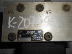 Блок ABS [4A0614111B]