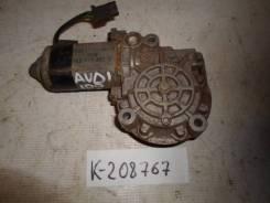Моторчик стеклоподъемника задний правый [4A0959802A] для Audi 100 C4, Audi A6 C4, Volkswagen Passat B5