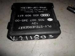 Блок управления рулевой колонки [4D0909611] для Audi A8 D2, Audi A8 D3, Audi A8 D4